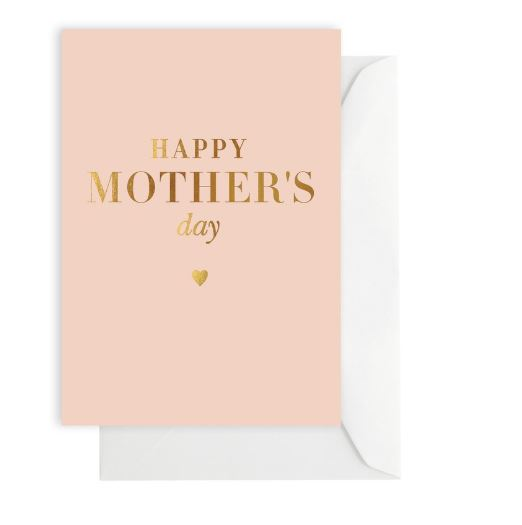 Greeting Card – HAPPY MOTHER'S DAY