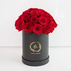 Lush Roses Box Medium resized
